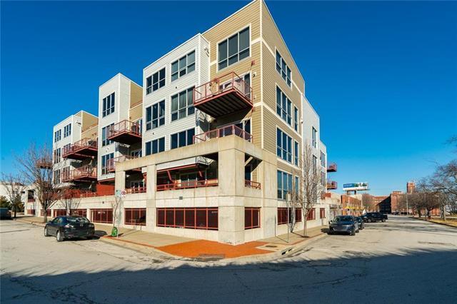 522 Locust Lane #204, Kansas City, MO 64106 (#2091597) :: HergGroup Kansas City