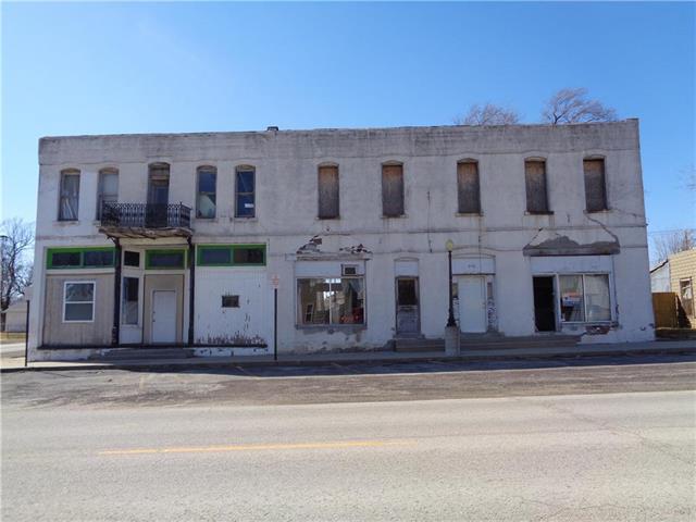 417 Main Street, Polo, MO 64671 (#2091653) :: No Borders Real Estate