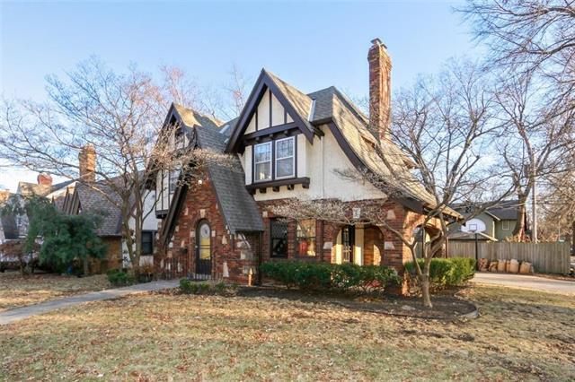 601 E 71st Terrace, Kansas City, MO 64131 (#2091785) :: Edie Waters Team