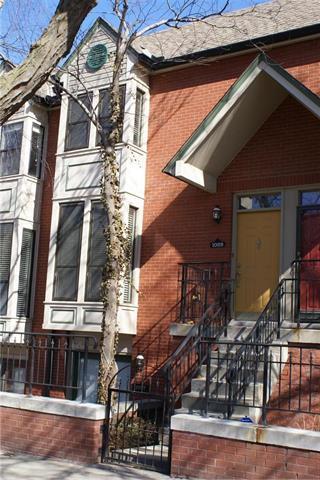 1029 Washington Street, Kansas City, MO 64105 (#2091923) :: NestWork Homes