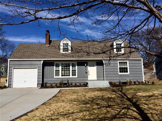 3306 W 71st Terrace, Prairie Village, KS 66208 (#2092034) :: Edie Waters Team