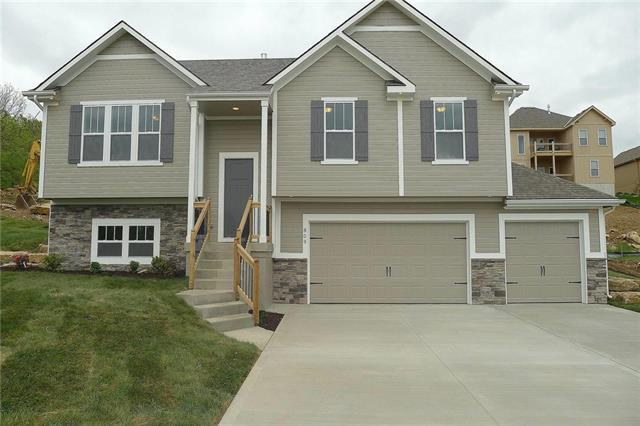 810 SW Apple Grove Court, Grain Valley, MO 64029 (#2092078) :: Edie Waters Team
