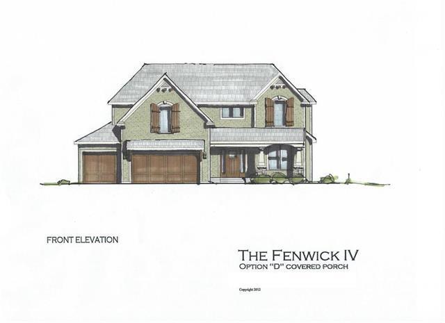 2420 W 180th Street, Overland Park, KS 66085 (#2092081) :: Char MacCallum Real Estate Group