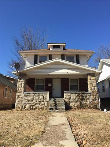 6210 Forest Avenue, Kansas City, MO 64110 (#2092181) :: Edie Waters Network