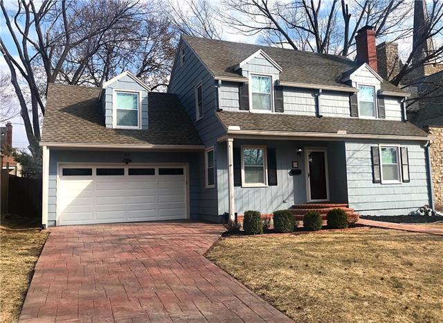 416 W 67TH Street, Kansas City, MO 64113 (#2092527) :: Edie Waters Team