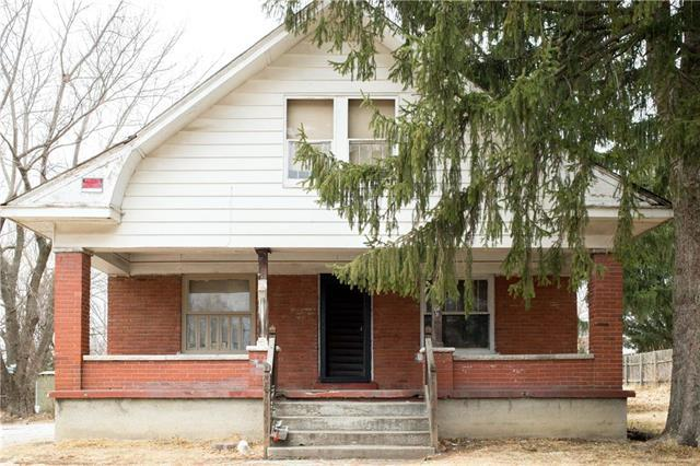 822 S Crysler Avenue, Independence, MO 64052 (#2092620) :: Edie Waters Network