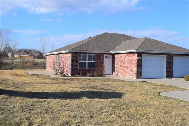 1301 Sandra Drive A, Warrensburg, MO 64093 (#2092637) :: Edie Waters Team