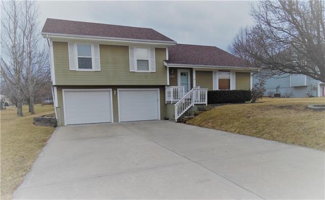 1503 Concord Street, Plattsburg, MO 64477 (#2092648) :: Edie Waters Team