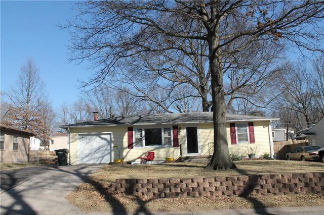 3311 S Claremont Avenue, Independence, MO 64052 (#2092699) :: Edie Waters Team