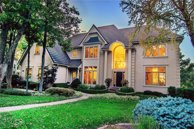 10791 S Cedar Niles Circle, Olathe, KS 66061 (#2092746) :: Char MacCallum Real Estate Group