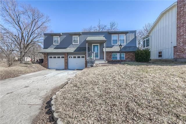 431 Trant Street, Edwardsville, KS 66111 (#2092773) :: Edie Waters Team
