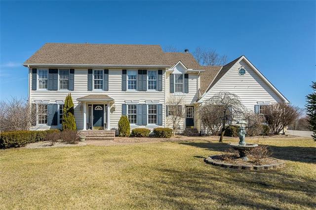 14916 NE 162nd Street, Kearney, MO 64060 (#2092792) :: Tradition Home Group