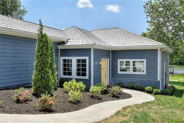 9 P Street, Lake Lotawana, MO 64086 (#2092824) :: Kansas City Homes