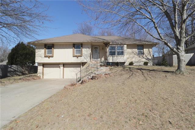 10014 Mirror Lake Drive, Parkville, MO 64152 (#2092853) :: Dani Beyer Real Estate