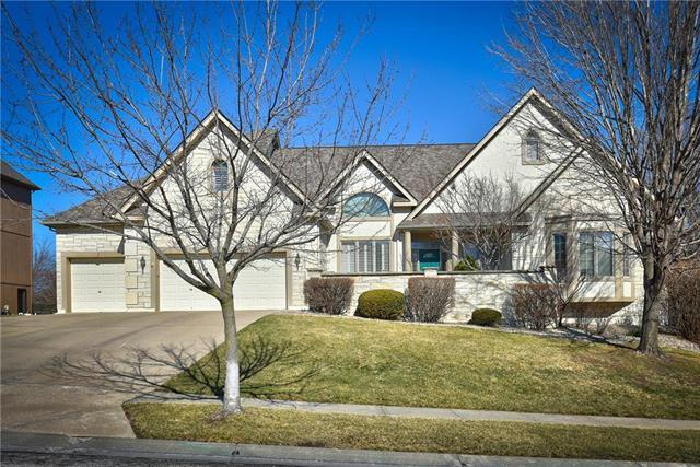 11308 W 140 Street, Overland Park, KS 66221 (#2093113) :: Edie Waters Team