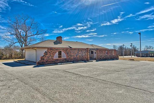 2305 N State Route 291 N/A, Harrisonville, MO 64701 (#2093130) :: Edie Waters Team