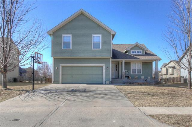 624 N Walnut Street, Gardner, KS 66030 (#2093140) :: Edie Waters Team