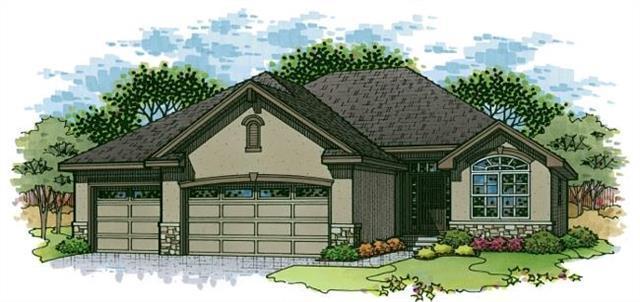 21307 W 190th Terrace, Spring Hill, KS 66083 (#2093149) :: The Shannon Lyon Group - ReeceNichols