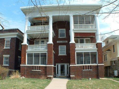 3731 Wyoming Street 1North, Kansas City, MO 64111 (#2093180) :: HergGroup Kansas City