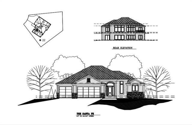 5765 NW Michael's Cove, Parkville, MO 64152 (#2093716) :: Edie Waters Network