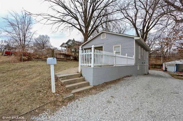 610 S Crane Street, Independence, MO 64050 (#2093720) :: Edie Waters Team