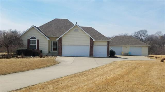 15216 Hills Road, Kearney, MO 64060 (#2093748) :: Tradition Home Group