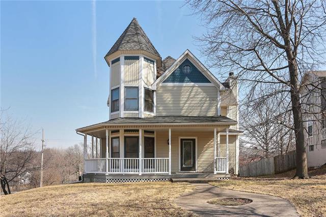 5839 N College Avenue, Kansas City, MO 64119 (#2093796) :: Edie Waters Team