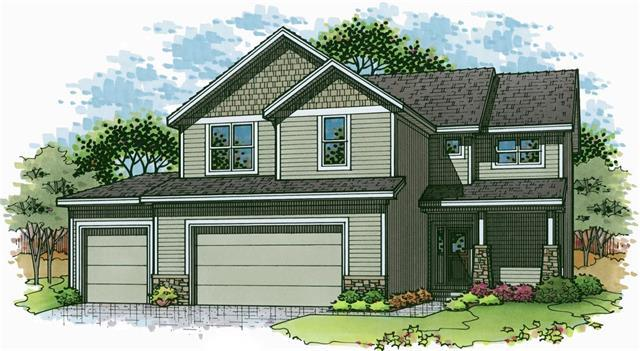 20915 W 49 Street, Shawnee, KS 66218 (#2093905) :: Edie Waters Team