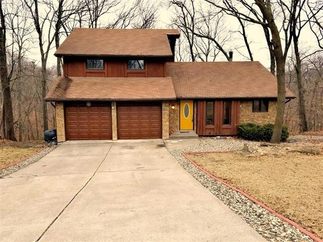 5796 SE Pine Lane, Holt, MO 64048 (#2093913) :: Tradition Home Group