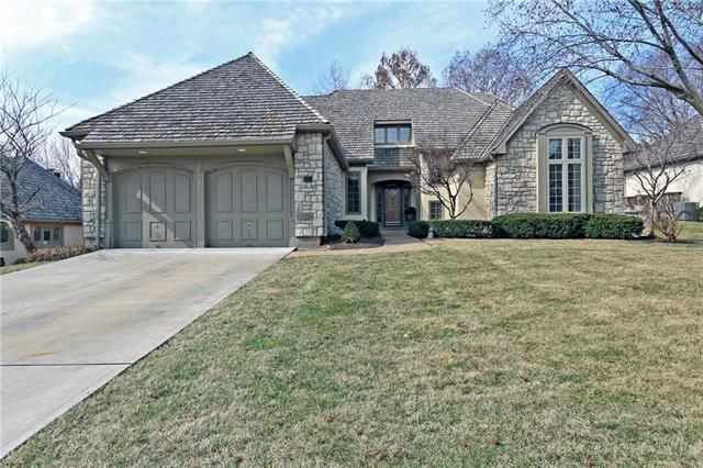 74 Le Mans Court, Prairie Village, KS 66208 (#2093988) :: Edie Waters Network