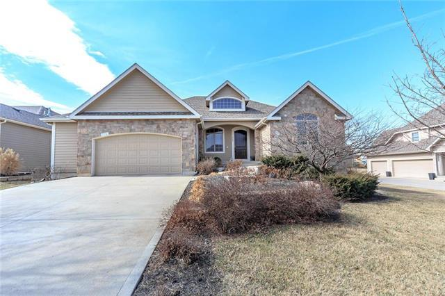 343 N Eaton Drive, Lawrence, KS 66049 (#2094102) :: Edie Waters Team