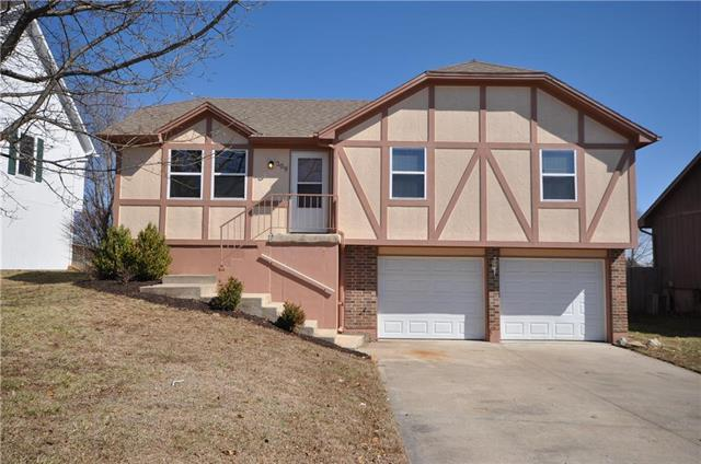 209 Parkway Drive, Warrensburg, MO 64093 (#2094250) :: Edie Waters Team