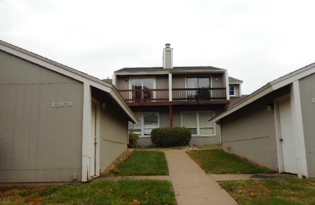 12874 W 109th Street, Overland Park, KS 66210 (#2094325) :: Edie Waters Team