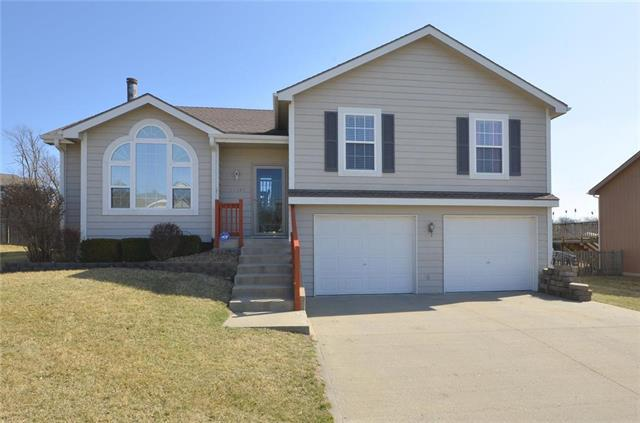 13745 Green Meadow Court, Platte City, MO 64079 (#2094419) :: Tradition Home Group