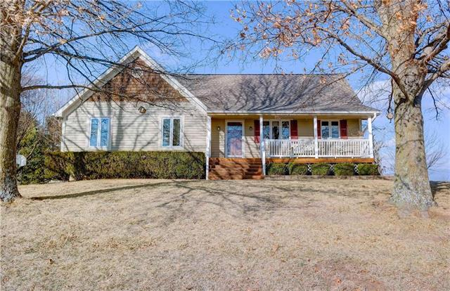 3910 Carter Drive, Smithville, MO 64089 (#2094467) :: Tradition Home Group