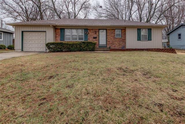 516 N Walker Street, Olathe, KS 66061 (#2094509) :: Tradition Home Group