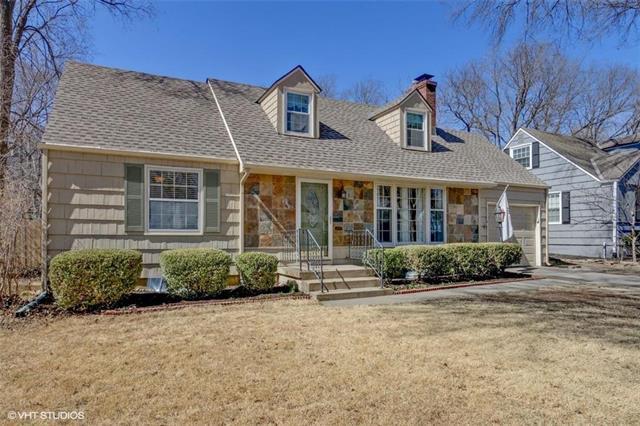 7334 Rosewood Street, Prairie Village, KS 66208 (#2094546) :: Edie Waters Team