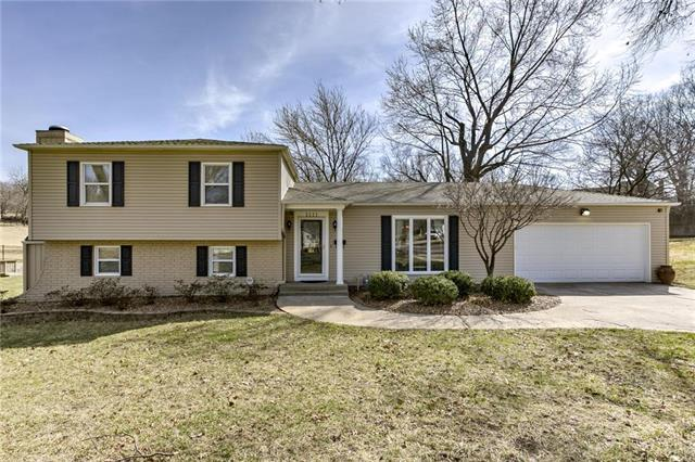 1111 W 36th Terrace South N/A, Independence, MO 64055 (#2094610) :: Edie Waters Team