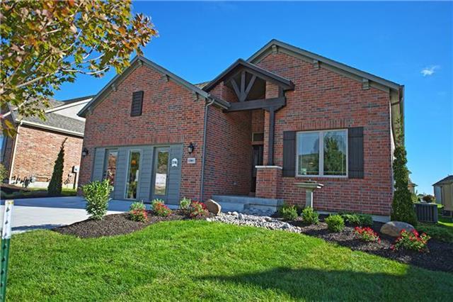 22276 W 120th Terrace, Olathe, KS 66061 (#2094673) :: Char MacCallum Real Estate Group