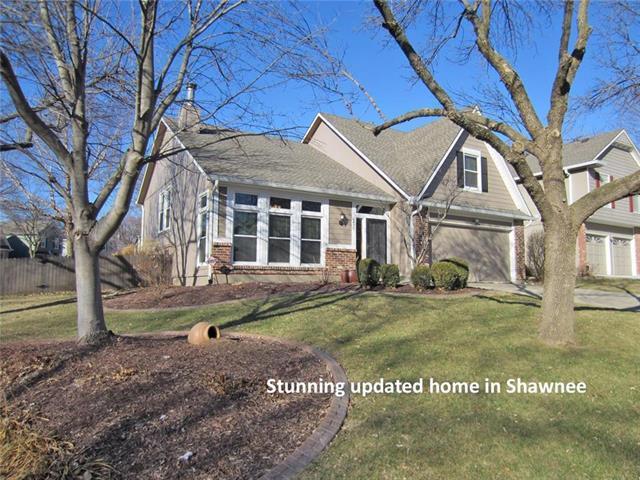 6450 Aminda Street, Shawnee, KS 66226 (#2094709) :: Edie Waters Team
