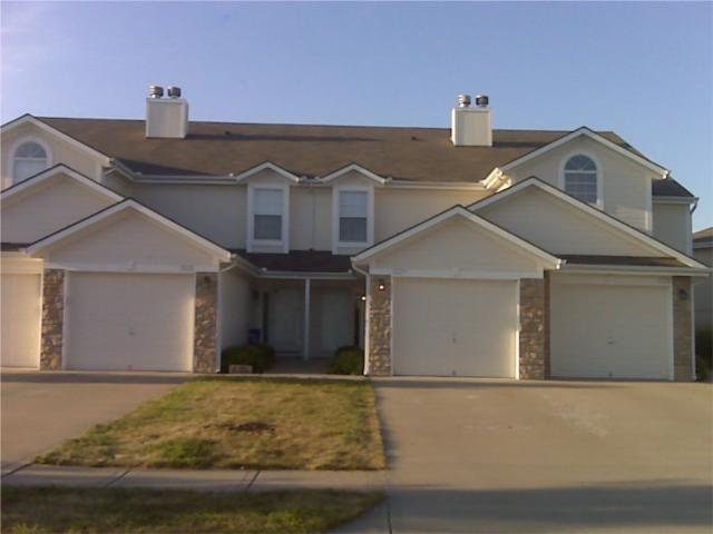1337 NW Hidden Ridge Circle, Blue Springs, MO 64015 (#2094751) :: Tradition Home Group