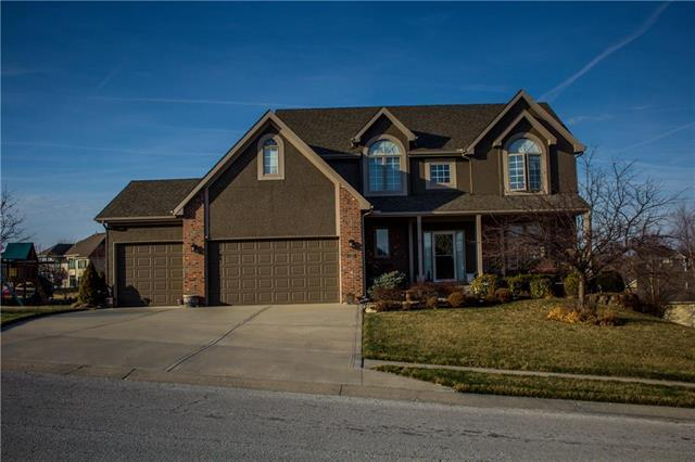 8904 NE 94th Place, Kansas City, MO 64157 (#2094823) :: Tradition Home Group