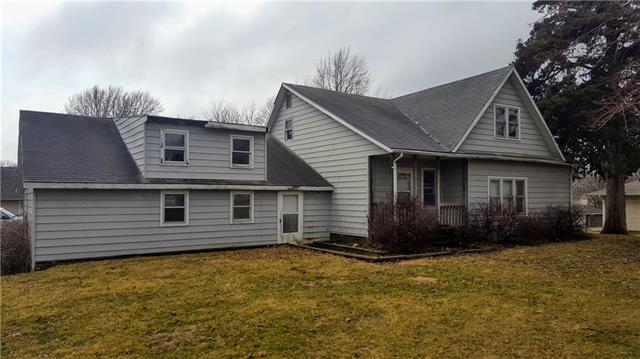 600 Ada Street, Kearney, MO 64060 (#2094834) :: Tradition Home Group