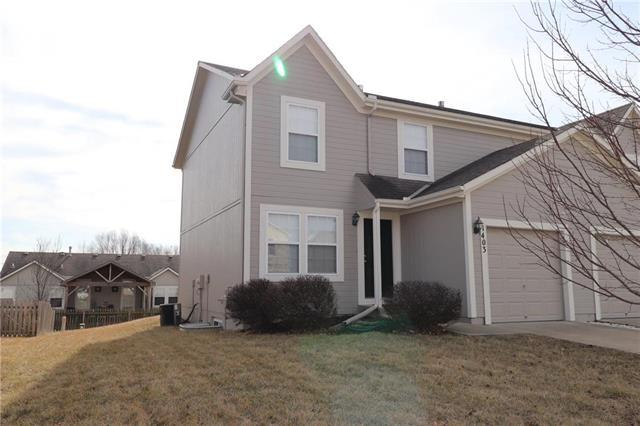 1403 S 5th Street East N/A, Louisburg, KS 66053 (#2094848) :: Tradition Home Group