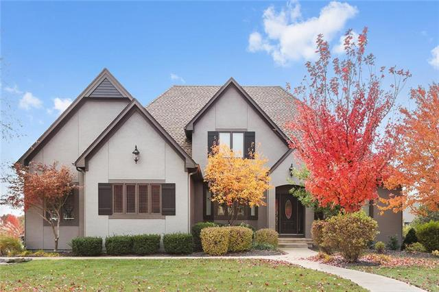 5405 W 148th Terrace, Leawood, KS 66224 (#2094856) :: Tradition Home Group