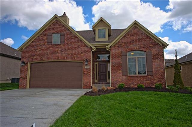 22249 W 120th Terrace, Olathe, KS 66061 (#2094858) :: The Gunselman Team