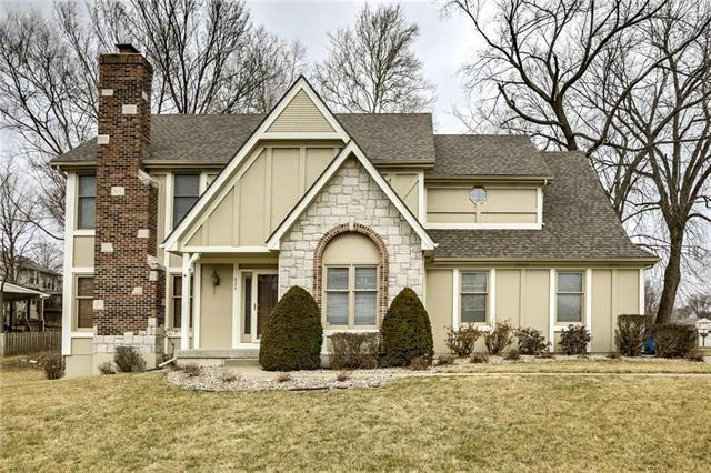 626 Cottonwood Lane, Liberty, MO 64068 (#2094896) :: Tradition Home Group
