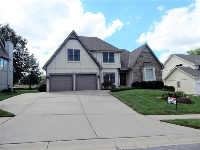 1921 Marvel Lane, Liberty, MO 64068 (#2094935) :: Tradition Home Group