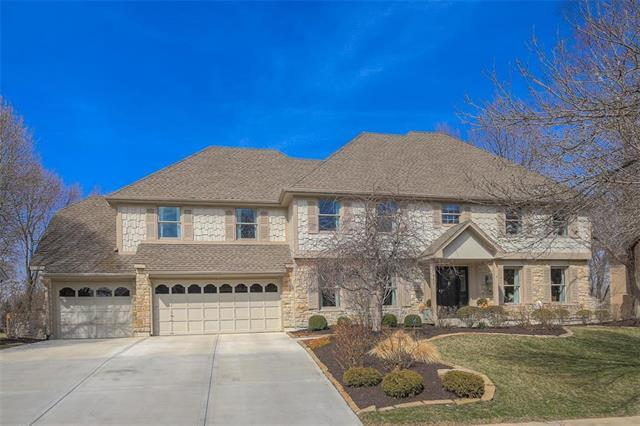 10446 W 125th Terrace, Overland Park, KS 66213 (#2094943) :: Tradition Home Group