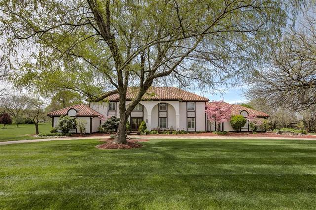 17900 Dearborn Street, Stilwell, KS 66085 (#2094945) :: Tradition Home Group